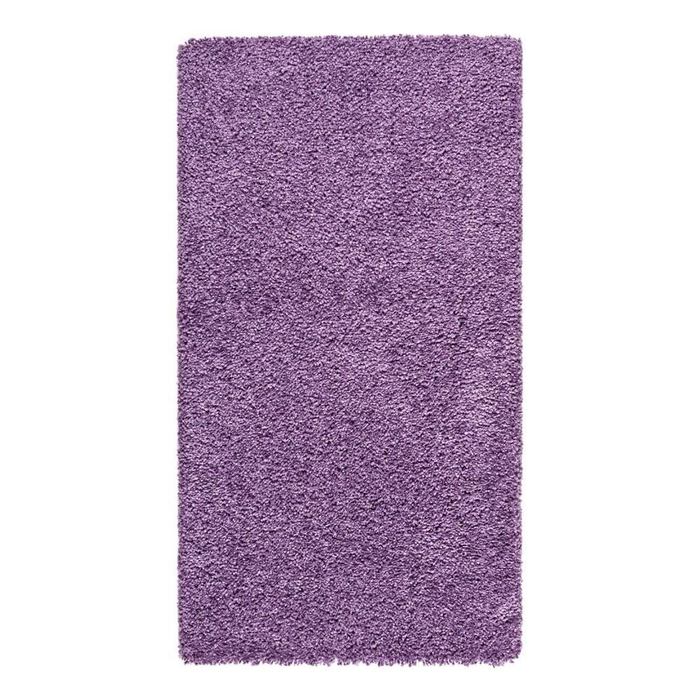 Fialový koberec Universal Aris, 133x190cm