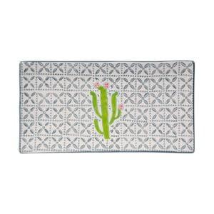 Keramický servírovací tác Sema Arizona, 17 x 32,5 cm