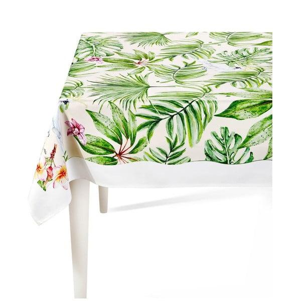 Parrot asztalterítő, 150 x 150 cm - The Mia