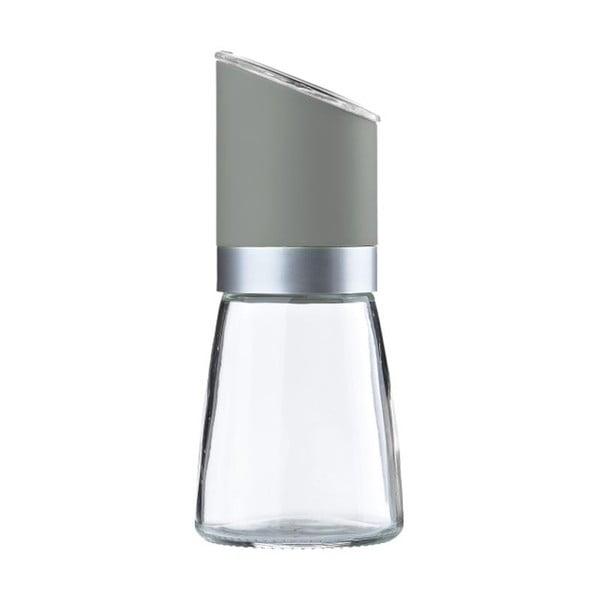 Keramický mlýnek na koření/sůl Confetti Grey