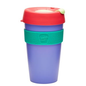 Cană de voiaj  KeepCup Original Watermelon, 454 ml