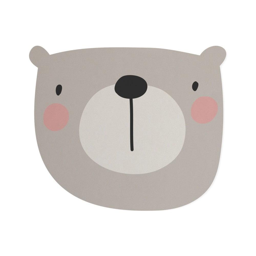 Podložka na stůl Little Nice Things Bear