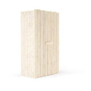 Dulap din lemn de pin pentru copii SOB Desert