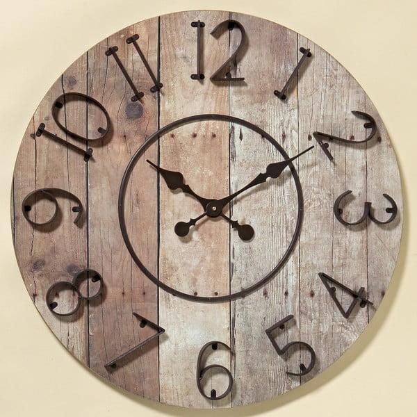 Nástěnné hodiny Boltze Mauri, 70 cm