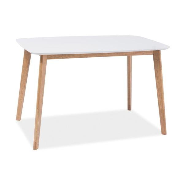 Jídelní stůl Mosso, 120x75 cm