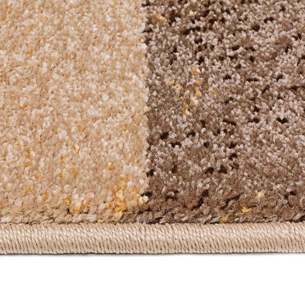 Béžový koberec vhodný i na ven Universal Amber Garro, 57 x 110 cm