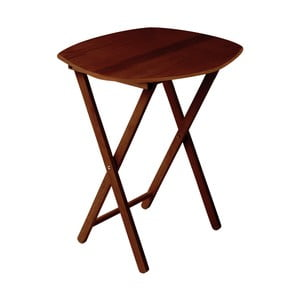 Odkládací stolek Mahagony
