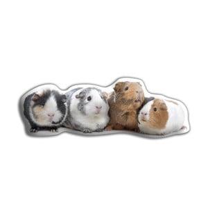 Pernă Adorable Cushions Porcușori de Guinea