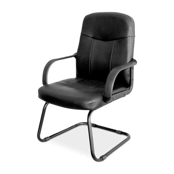 Pracovní židle Nino, černá