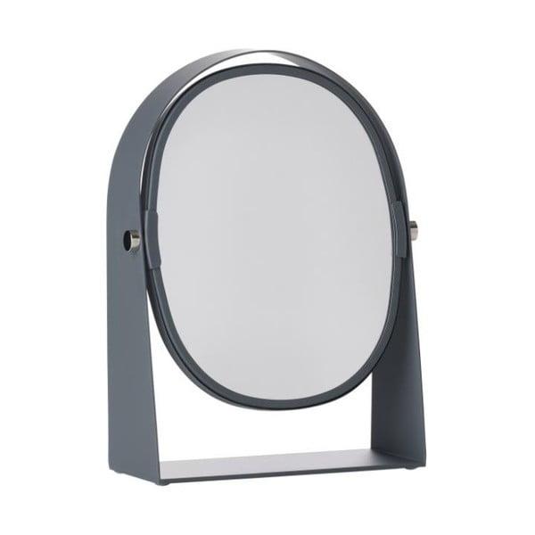 Parro szürke kozmetikai tükör - Zone