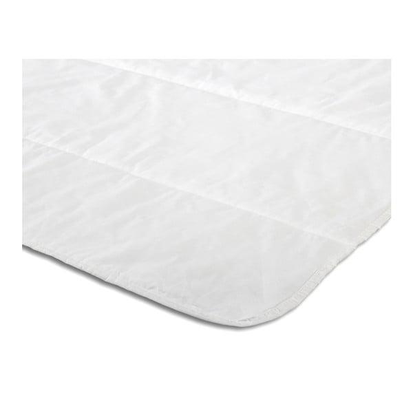 Peřina z mikroperkálu na dvoulůžko Sleeptime Summer Quilt,240x220cm