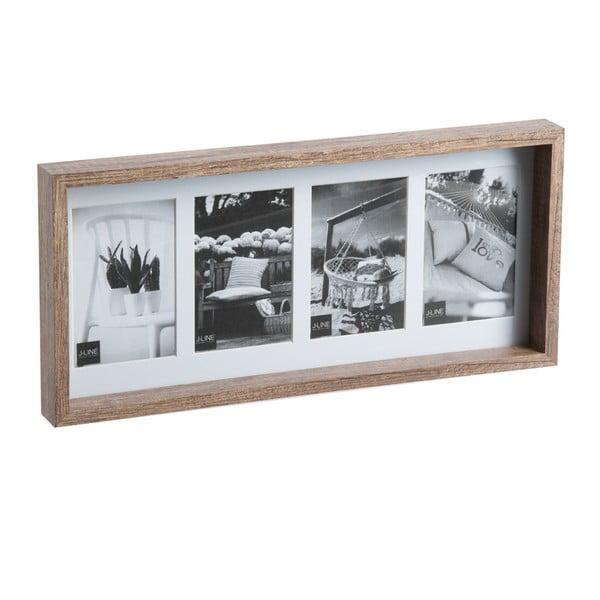 Fotorám na 4 fotky Frame