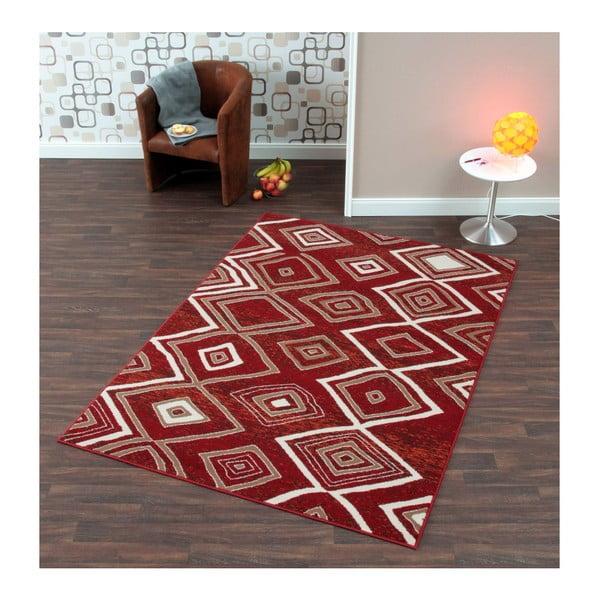 Vínový koberec Prime Pile, 190x280 cm