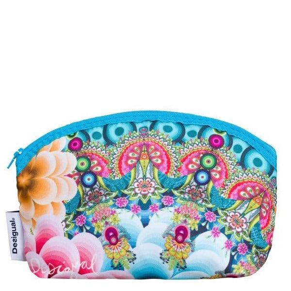 Kosmetická taška DESIGUAL Mandala Celeste