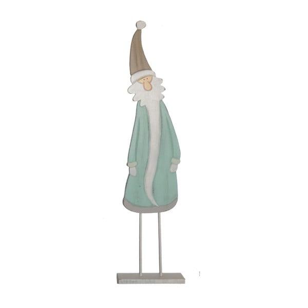 Dekorativní soška Santa Claus on Stem