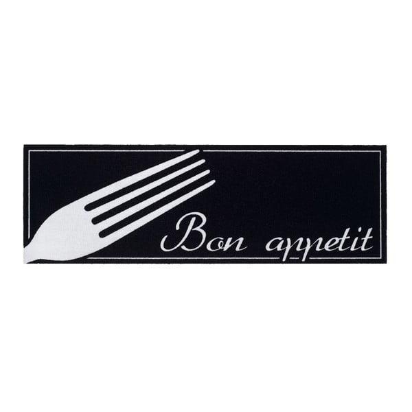 Kuchyňská rohožka Hamat Fork, 50x150cm