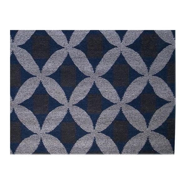 Vlněný koberec Kilim JP 1126, 160x240 cm