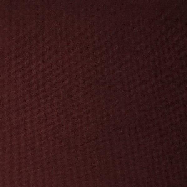 Tmavě červené křeslo Vivonita Laurel