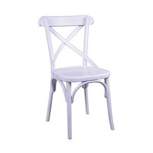 Jídelní židle  z masivního dřeva Ego Dekor Bretagne Cross