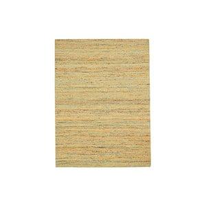 Ručně tkaný koberec Sari, 120x180 cm, béžový