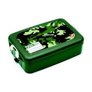 Box na svačinu Snack Camouflage