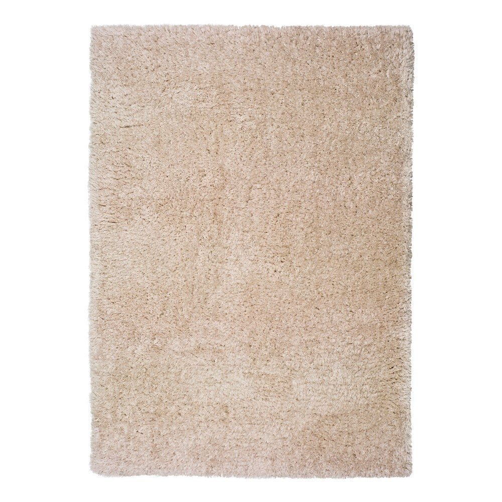 Béžový koberec Universal Liso, 160x230cm Universal