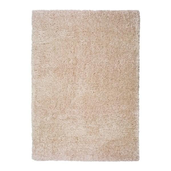 Béžový koberec Universal Liso, 60x120cm