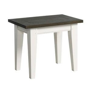 Odkládací stolek Skagen, 60x50x40 cm