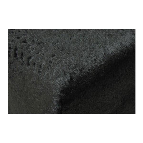 Lavice Panther, černá