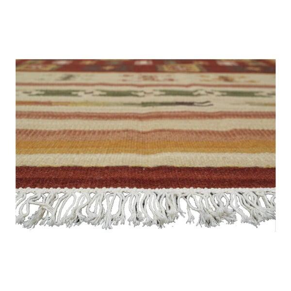 Ručně tkaný koberec Kilim Classic 19121 B Mix, 170x230 cm
