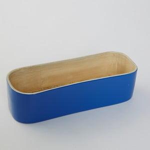 Cutie din bambus pentru tacâmuri Compactor Blue Bamboo