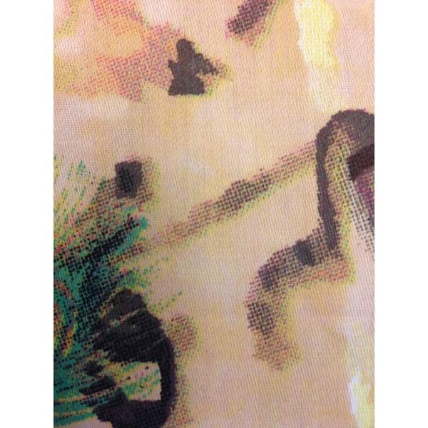 Bavlněné povlečení na jednolůžko Melli Mello Parie,140x200cm