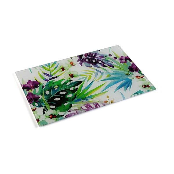 Krájecí prkénko VERSA Tropical, 30 x 20 cm