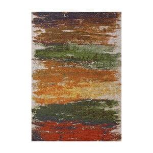 Koberec Eco Rugs Autumn Abstract, 80x150cm