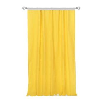 Draperie Apolena Simply Yellow, 170 x 270 cm, galben imagine