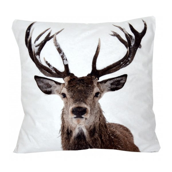 Polštář Animals Deer, 42x42 cm