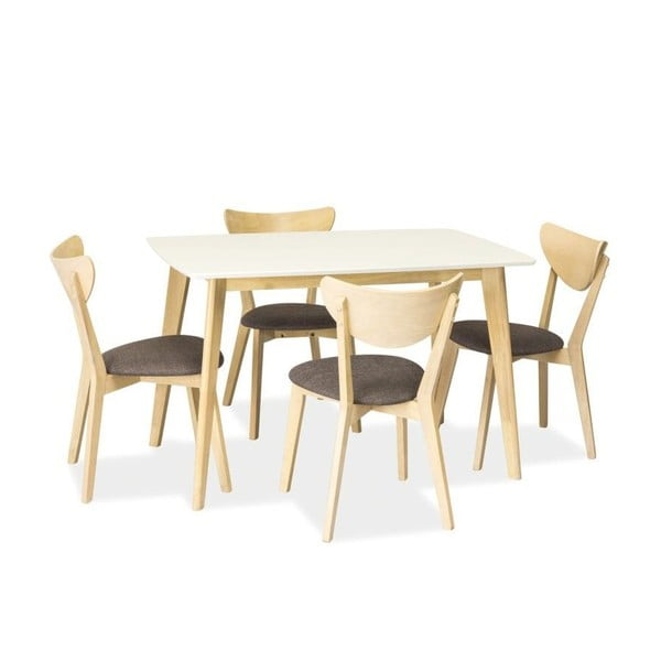 Jídelní stůl Combo, 120x75 cm