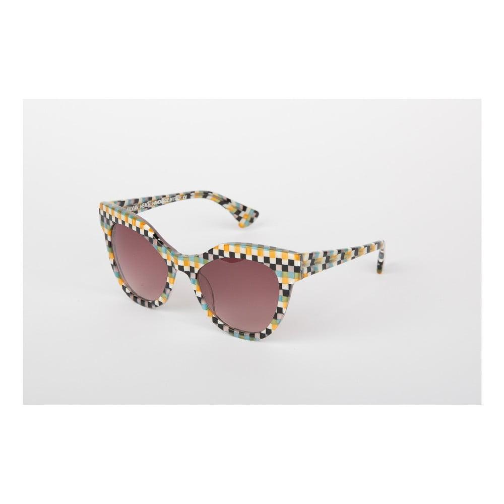 Dámské sluneční brýle Silvian Heach Heaven