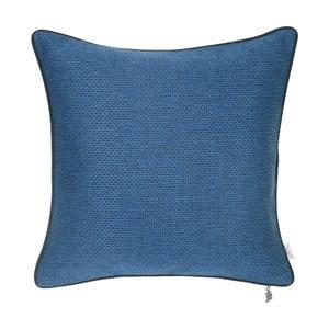 Povlak na polštář Apolena Polta, modrý