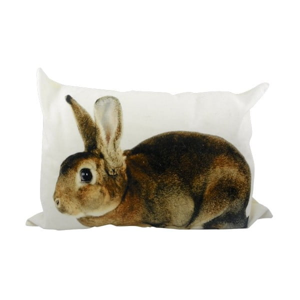 Polštář Mars&More Hare, 50x35 cm