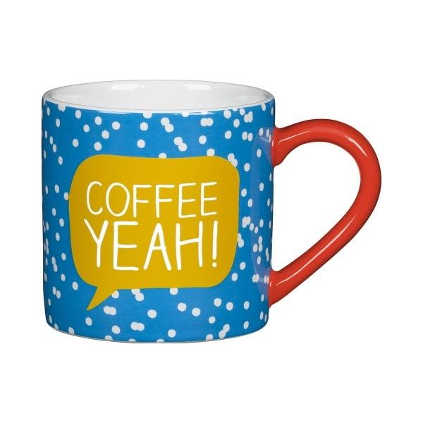 Hrnek Happy Jackson Coffee Yeah, 250 ml