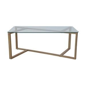 Odkládací stolek RGE Cleo, šířka110cm