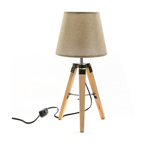 Stolní lampa Ika