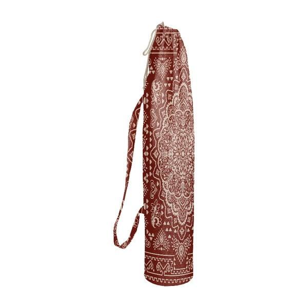 Látkový obal na jogamatku Linen Couture Etnical, výška 80 cm