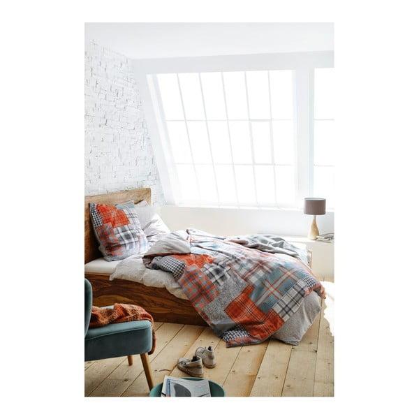 Povlečení Fine Flannel Fall, 200x200 cm