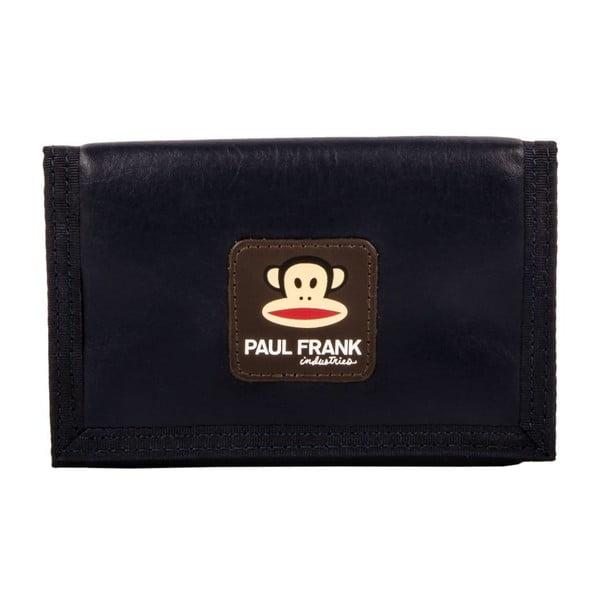 Peněženka Paul Frank Industries Black