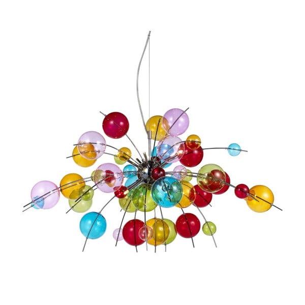 Stropní světlo Snow Balls Colorful