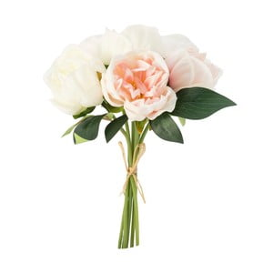 Umělá květina Pink Bouquet