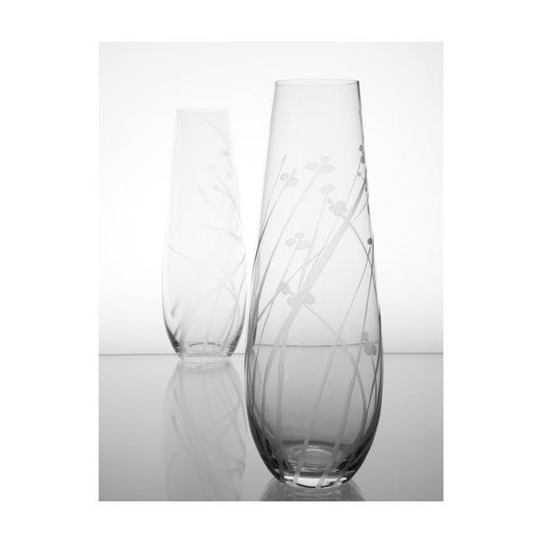 Ateliér Žampach, váza Len 34 cm