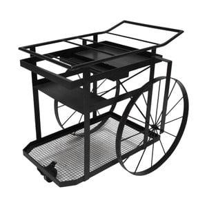 Servírovací pojízdný stolek Canett Crazy Kitchen